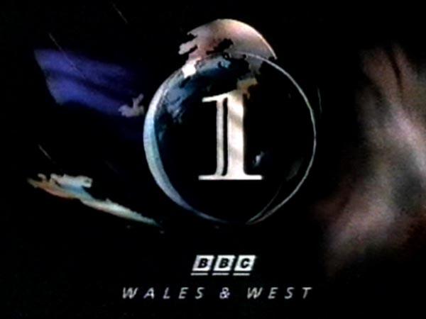 BBC One West