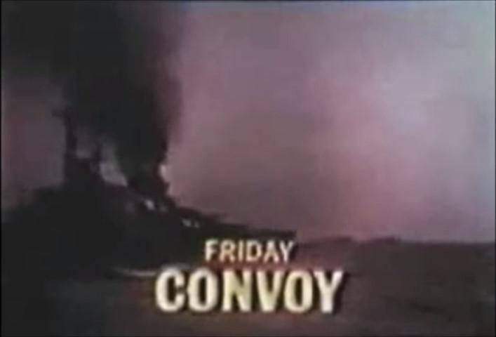 Convoy (TV)