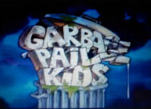 Garbage Pail Kids (1987 Animated series)
