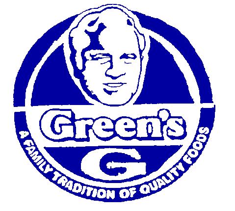 Green's (Australia)
