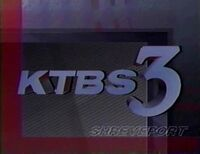 KTBS 3 station idpromonewsbreak montage 1986-2016 (Shreveport ABC) 9