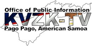 KVZK Department of Public Information