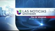 Las noticias univision fin de semana package 2013