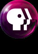PBS 2009 logo vertical (Magenta)