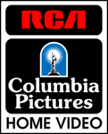 RCA-Columbia Pictures Home Video 1991 print logo