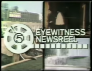 WEWS Eyewitness Newsreel