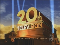 20th Television Standard