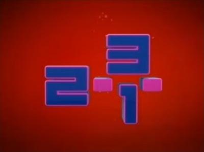 3-2-1 (Brazilian Call TV)