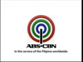ABS-CBN SID (Test Card)