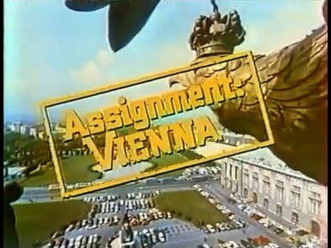 Assignment: Vienna