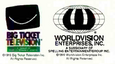 Big Ticket Television and Worldvision Enterprises