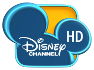 Disney Channel HD (2010)