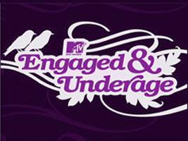 Engaged & Underaged