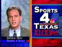 KJAC May Sports Teaser 1996