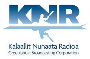 KNRlogo-Greenlandic Broadcasting.png