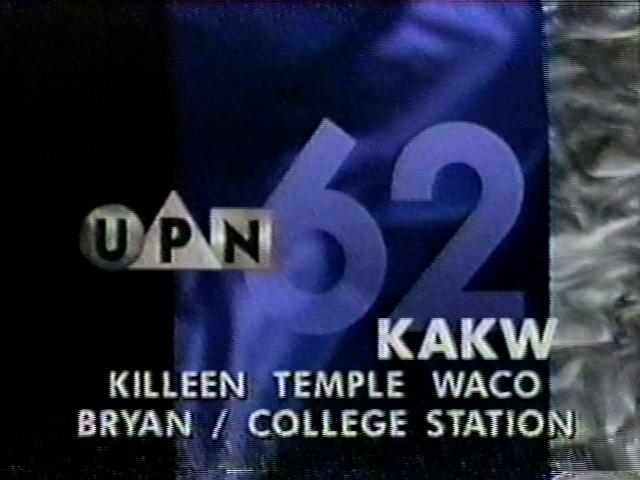 UPN/Station IDs