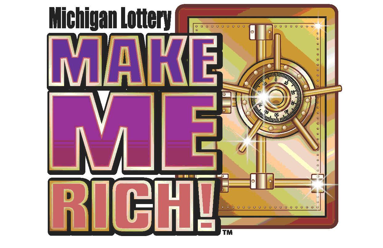 Michigan Lottery: Make Me Rich