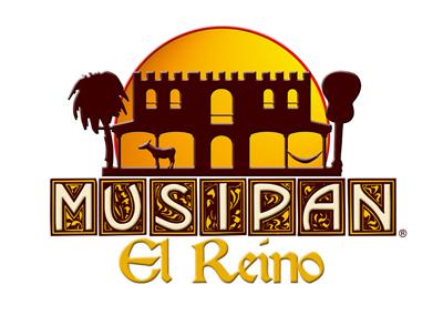 Musipán El Reino