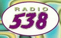 Radio 538 Logo 1992.png