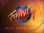 The Family Channel There's Nothing Stronger a