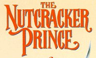 The nutcracker prince logo