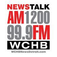 WCHB AM 1200 99.9 FM