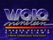WOIO Nineteen Malrite Communications Group