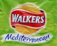Walkers Mediterranean