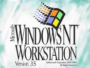 Windows NT 3.5 RC