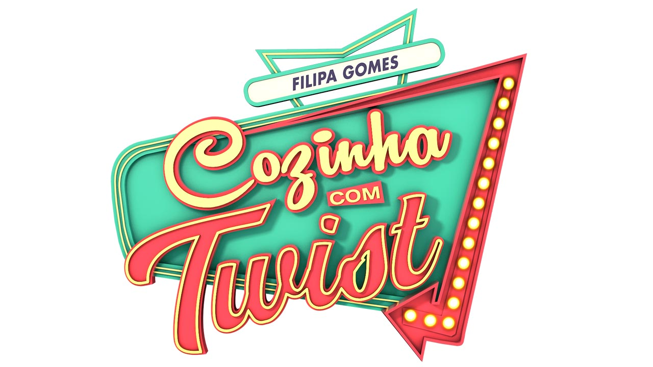 Filipa Gomes Cozinha com Twist