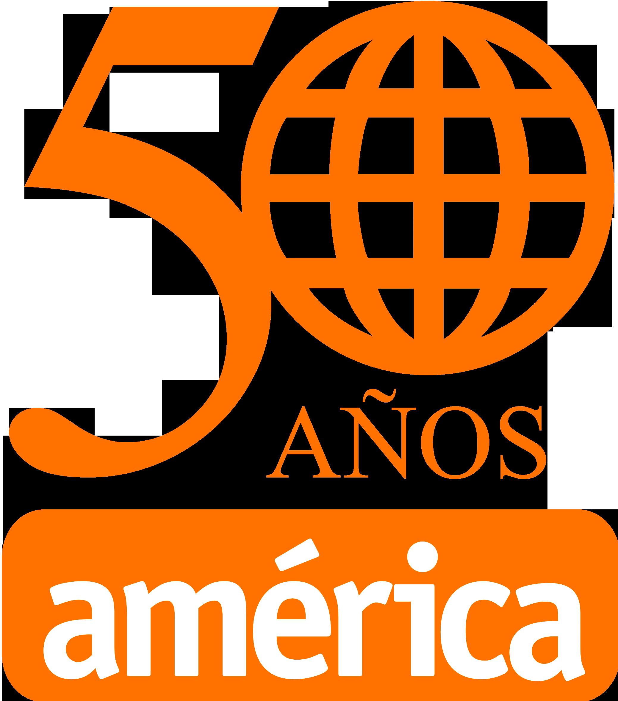 América Televisión (Peru)/Anniversary