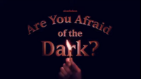 Are You Afraid of the Dark 2019 logo