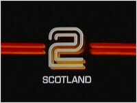 BBC 2 Scotland 1979