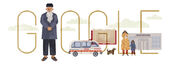 Google Abdul Sattar Edhi's 89th Birthday