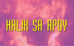 Halik Sa Apoy