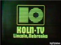 KOLN-TV 1970's