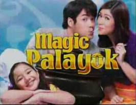 Magic Palayok