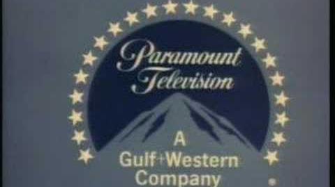 Paramount Television Logo (1978)