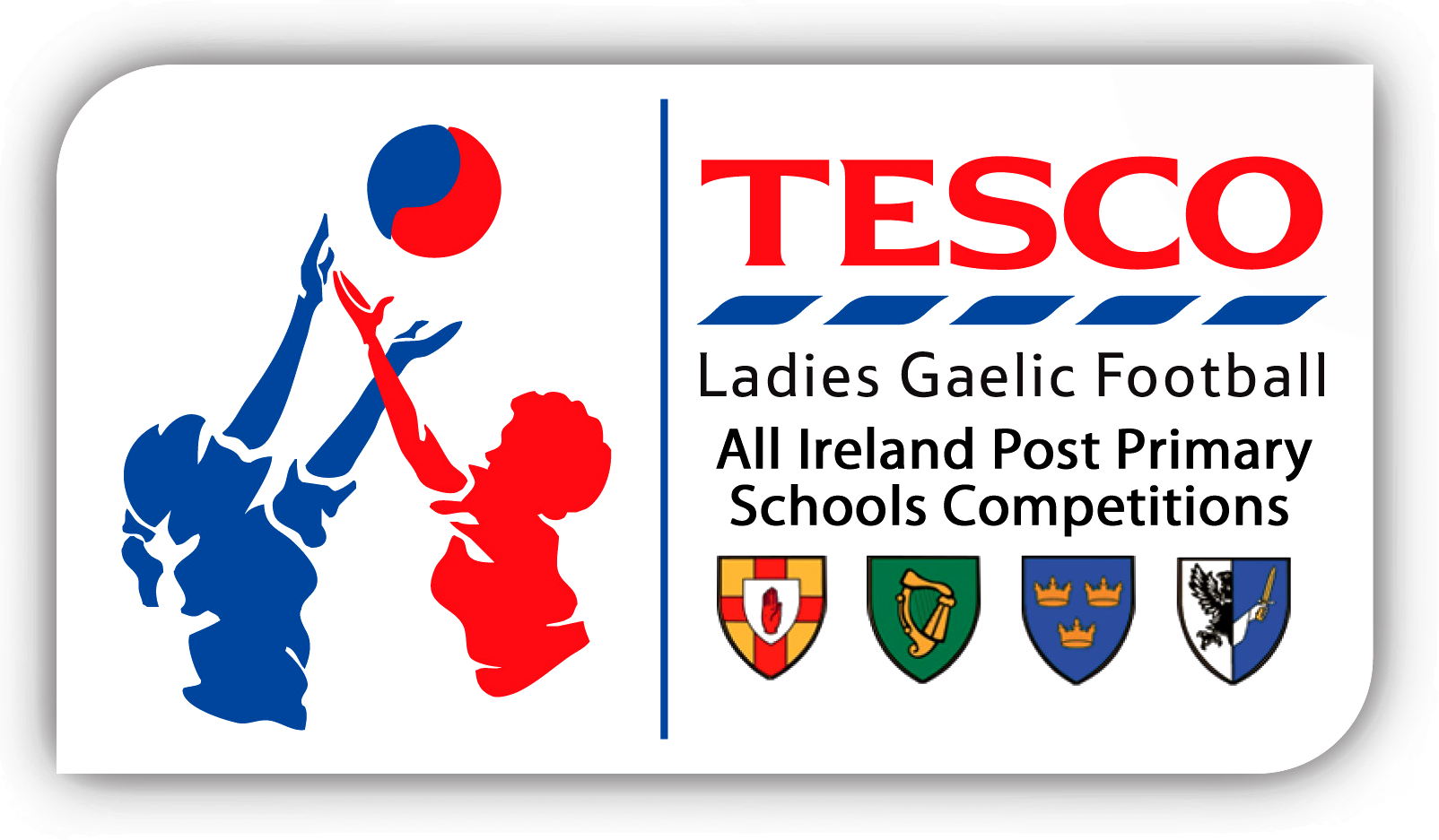 Tesco Ladies Gaelic Football