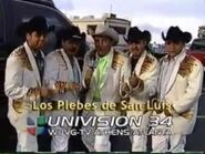 Wuvg univision 34 second id 2004