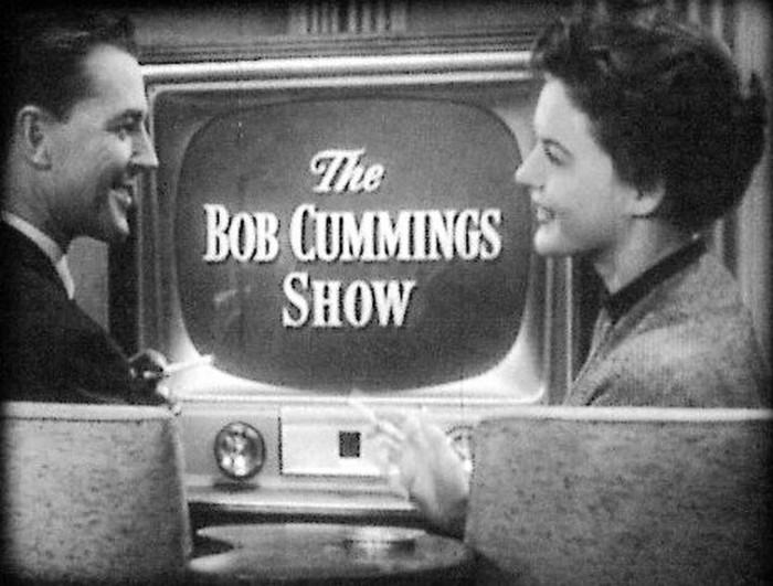 The Bob Cummings Show