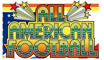All American Football
