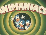Animaniacs/Unused
