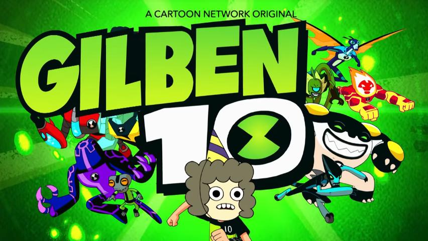 Gilben 10