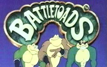 Battletoads (cartoon)
