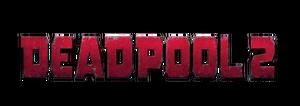 Deadpool 2 logo.png