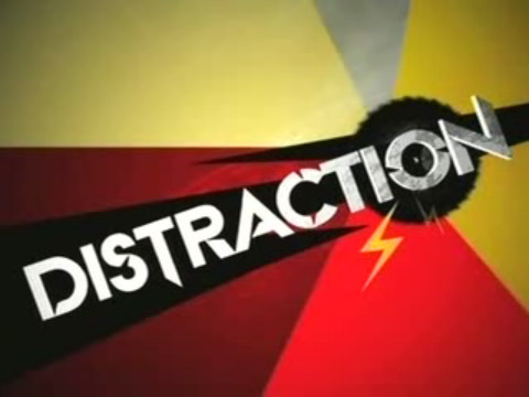 Distraction (US)