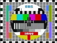 EBS Test Card