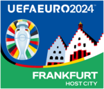 EURO2024 HC Frankfurt FC CMYK