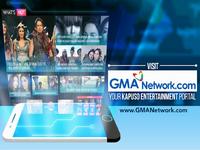 GMA Network Main Website Test Card (2017)